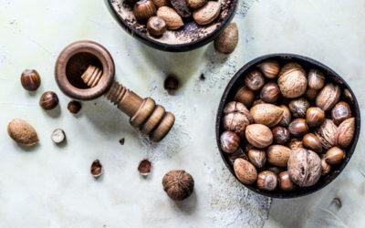 Wat zijn de voordelen van gedroogd fruit en granen voor uw lichaam?