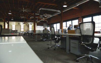 Zéro déchet au bureau : comment faire pour prendre soin de la planète sur son lieu de travail ?